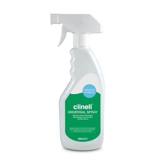 Specialist Surface Sprays