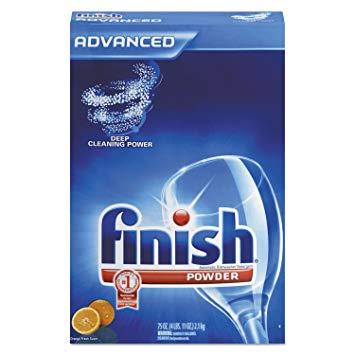 Dishwasher Powder & Liquid