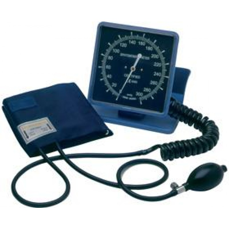 Jade Desk Aneroid Sphygmomanometer | Medical Supermarket