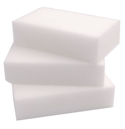 Erase All Sponge - White | Medical Supermarket