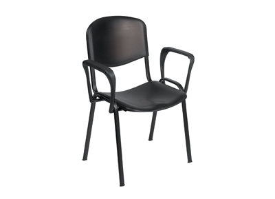 Sunflower Venus Visitor Chair With Arms | Medical Supermarket
