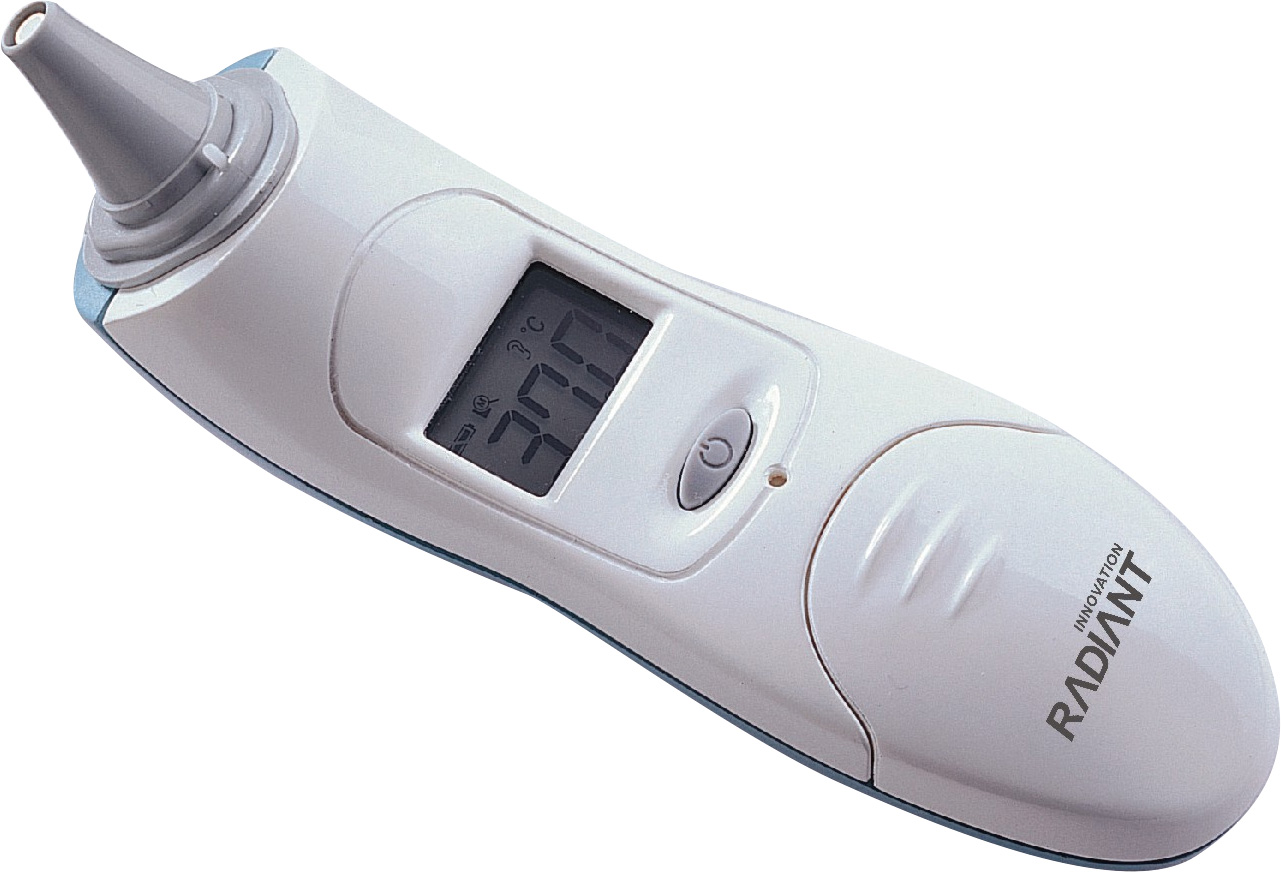 Radiant TH889J Tympanic Thermometer | Medical Supermarket