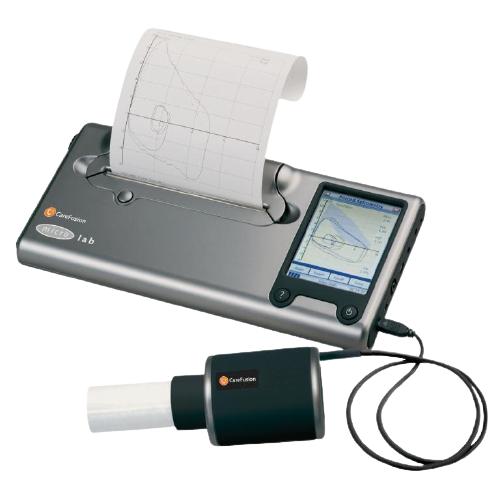 Microlab Mark 8 Spirometer Spirometer with PC Software | Medical Supermarket