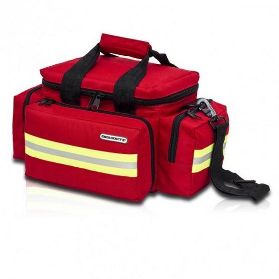 Light Emergency Bag - Red | Medical Supermarket