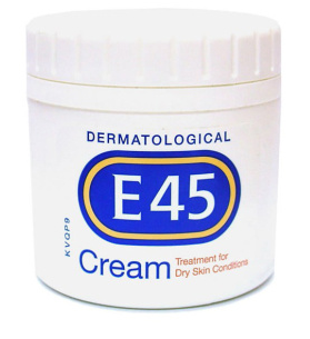 (GSL) E45 Cream 25g | Medical Supermarket