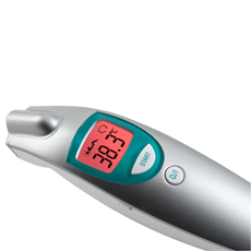Non Contact Infrared Thermometer | Medical Supermarket