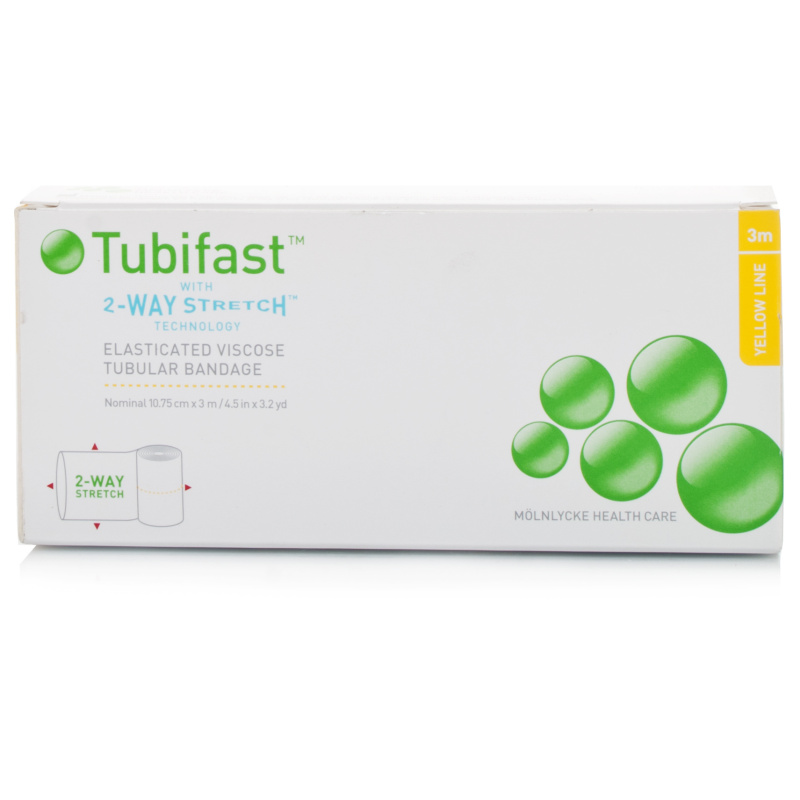 Tubifast 10.75cm x 5m | Medical Supermarket