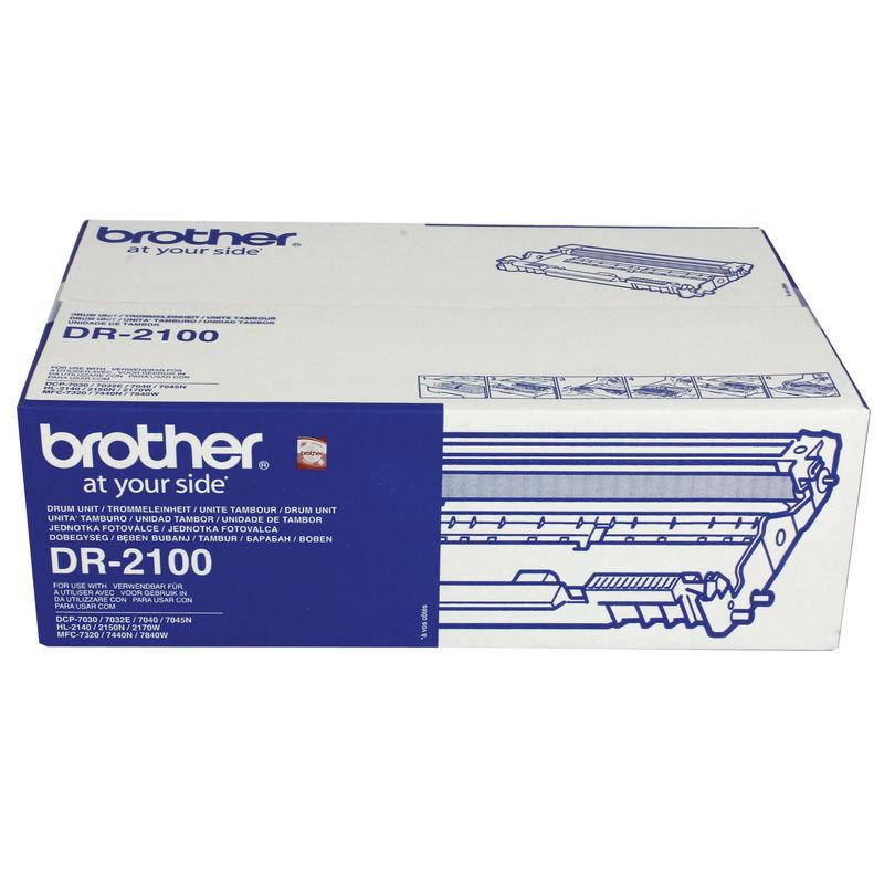 Brother DR2100 Drum | Medical Supermarket