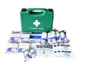 HSE First Aid Kit Refill 10 Person | Medical Supermarket