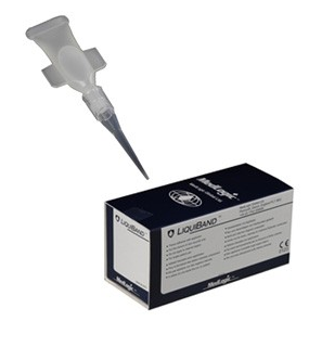 Liquiband Tissue Adhesive | Medical Supermarket
