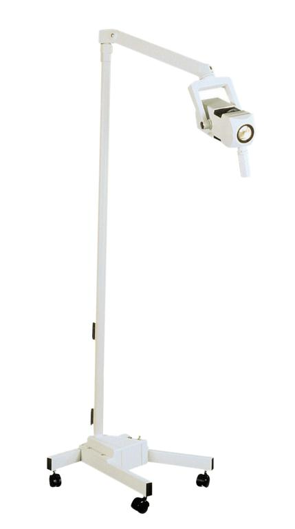Luxo CoolSpot II Minor Surgery Light Mobile | Medical Supermarket