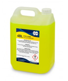 Easy Dose Dosing System Steri-Grime Concentrated Heavy Duty Degreaser 5Ltr | Medical Supermarket