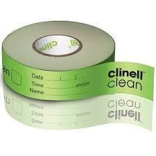 Clinell Indicator Indicator Tape   Medical Supermarket