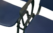 Linking Set for Sunflower Galaxy Chairs with Arms | Medical Supermarket