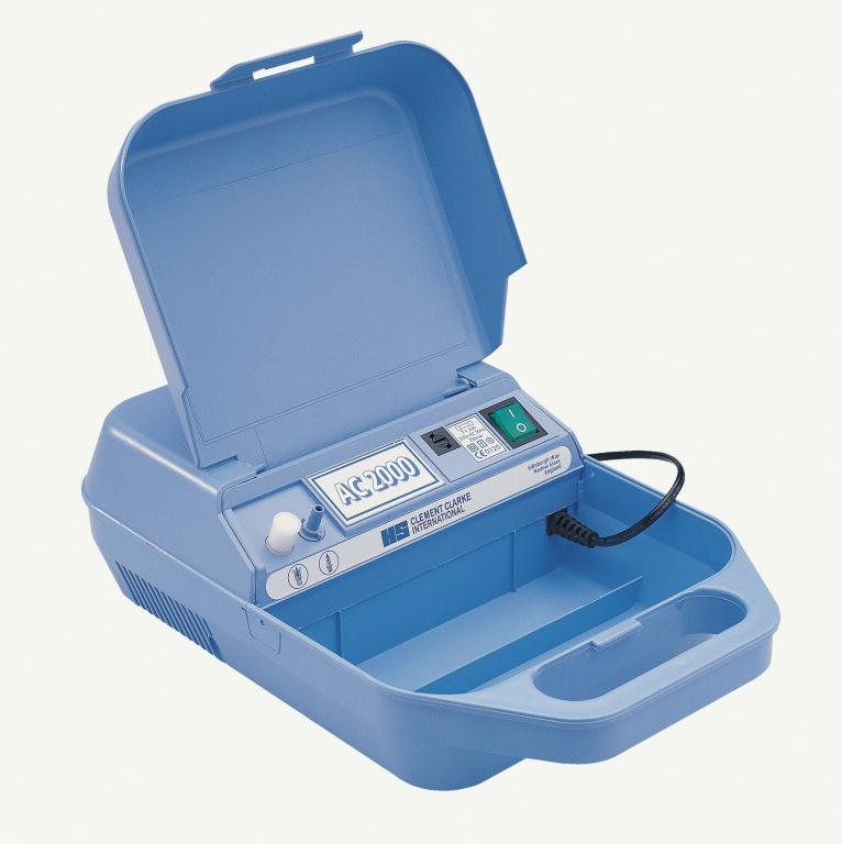 Medix AC2000 Nebuliser | Medical Supermarket