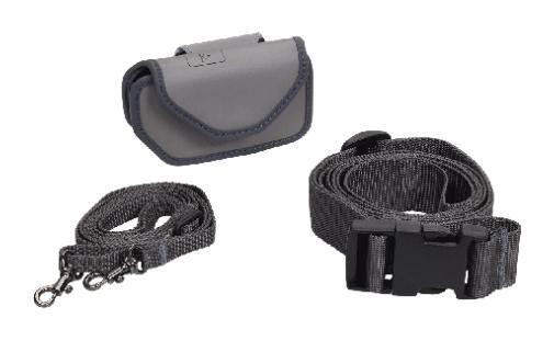 Carry Case, Belt and Strap for Seer Light   Medical Supermarket