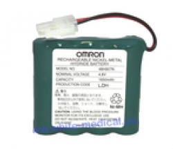 Omron 907 Rechargeable Battery | Medical Supermarket