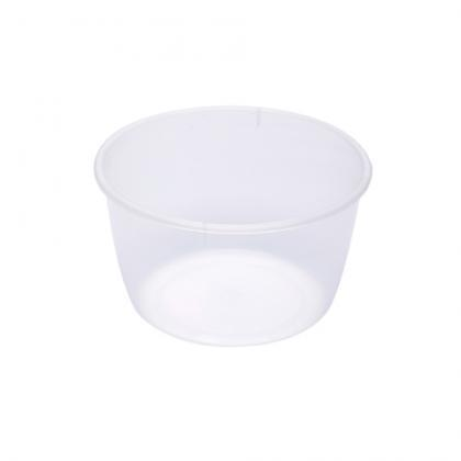 500ml Plastic Bowl | Medical Supermarket