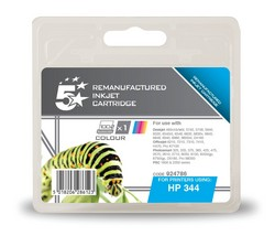 Compatible HP No.344 Colour Ink Cartridge | Medical Supermarket