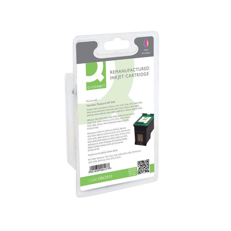 Compatible HP No.344 Colour Ink Cartridge | Medical Supermarket