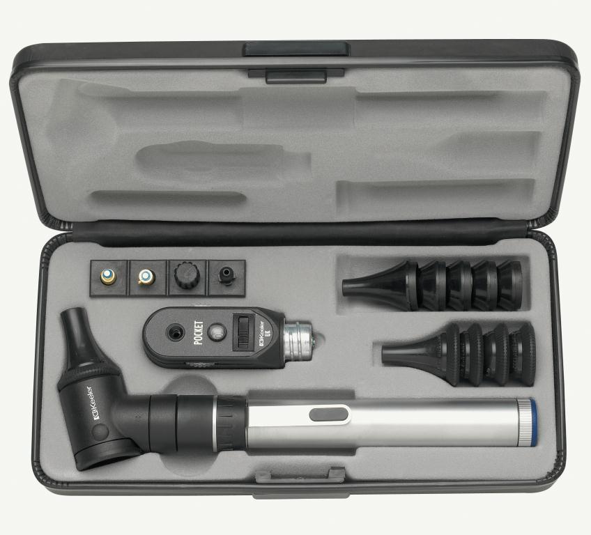 Keeler 2.8V Pocket Diagnostic Set | Medical Supermarket