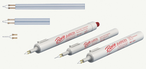 Disposable Single Use Cautery Pens High Temp 1,204C Loop Tip | Medical Supermarket