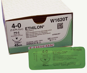 Ethilon Suture WW1620T | Medical Supermarket