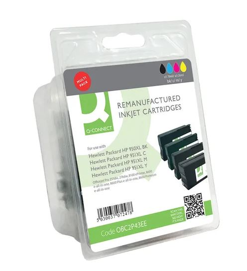 HP No.950 & 951XL Compatible Cartridge | Medical Supermarket