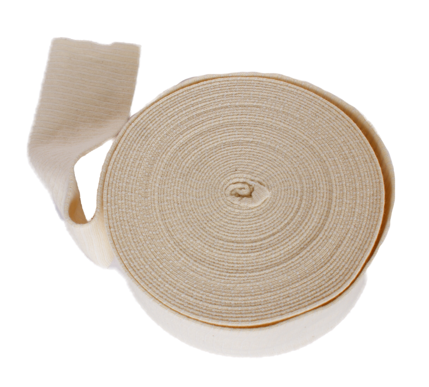 Elasticated Tubular Bandage Size A - 4.5cm x 10m | Medical Supermarket