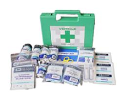 Vehicle/Travel First Aid Kit | Medical Supermarket