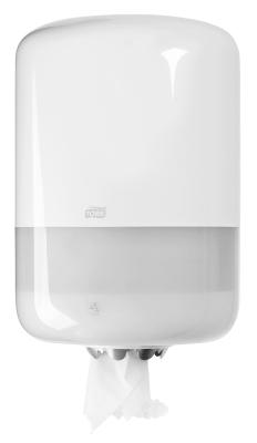 Tork Elevation Centre Feed Wiper Roll Dispenser | Medical Supermarket