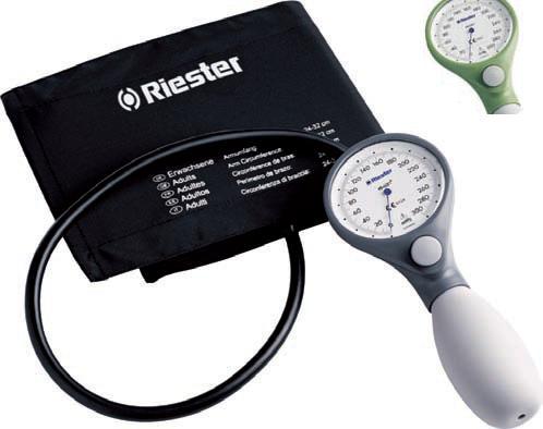 Riester Ri-San Blood Pressure Cuff Large Adult | Medical Supermarket