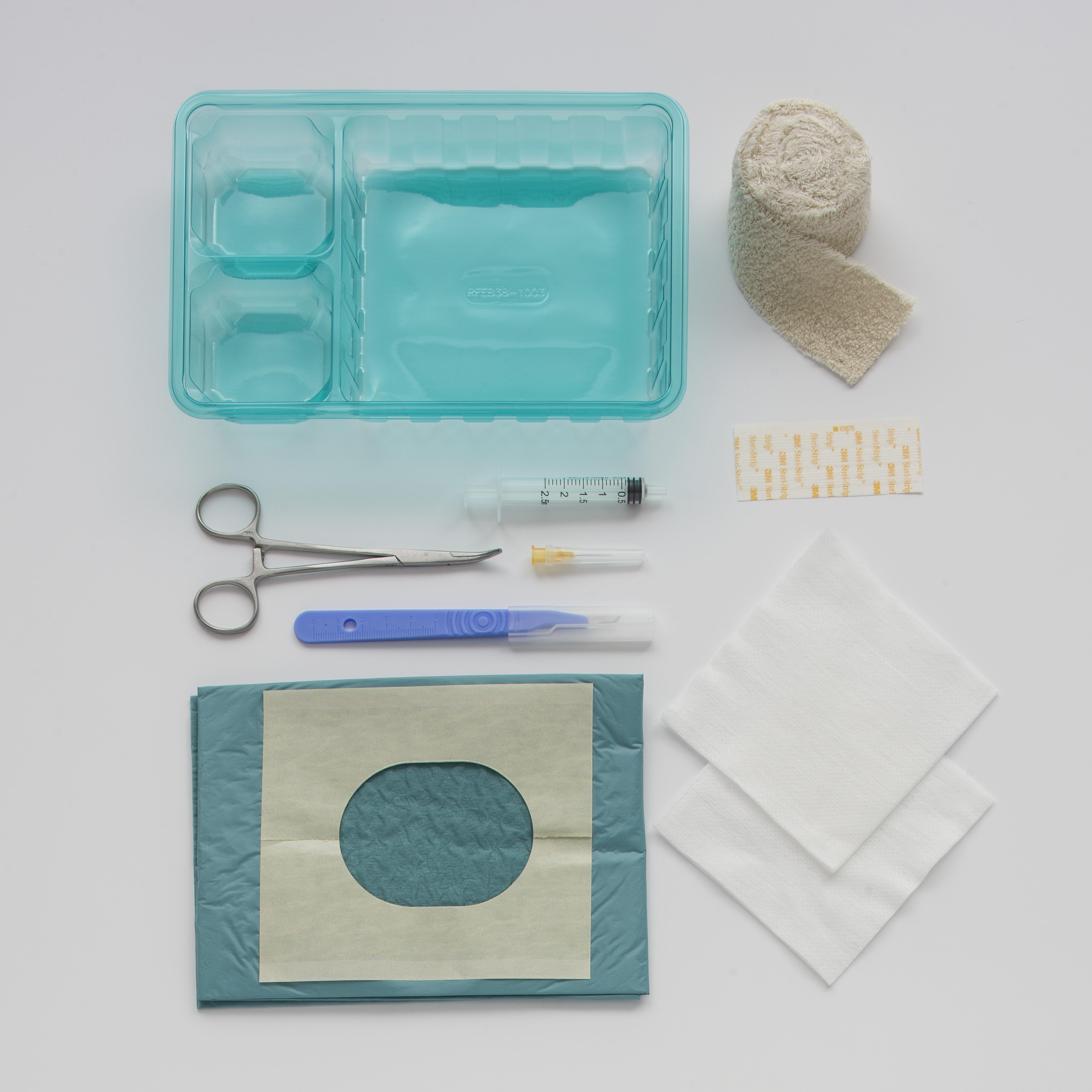Implant Removal Pack | Medical Supermarket