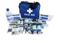 Emergency Grab Bag Kit Pro | Medical Supermarket