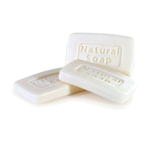 Courtesy Mini Bar Soap   Medical Supermarket