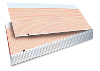 Welch Allyn ECG Paper for CP50 (Z-Fold)   Medical Supermarket