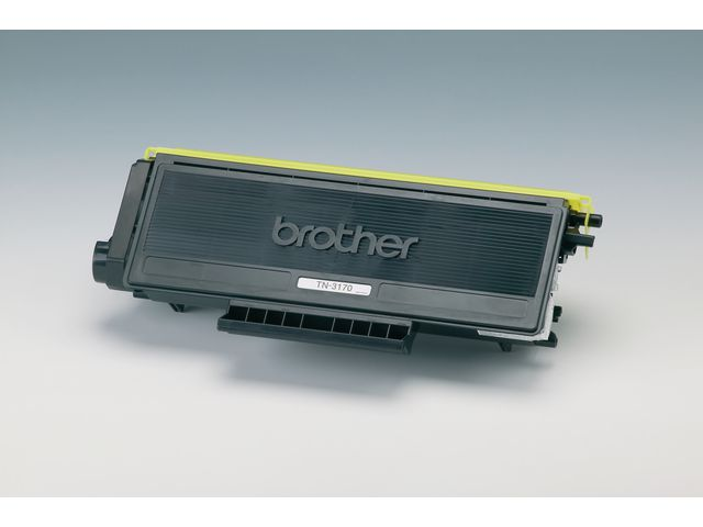 Brother TN3170 High Capacity Toner | Medical Supermarket