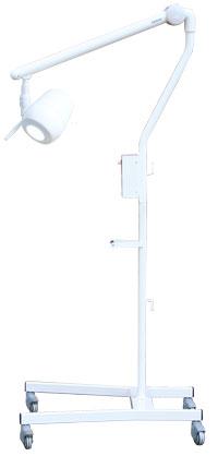 Daray SL180 LED Light Mobile Mounted | Medical Supermarket