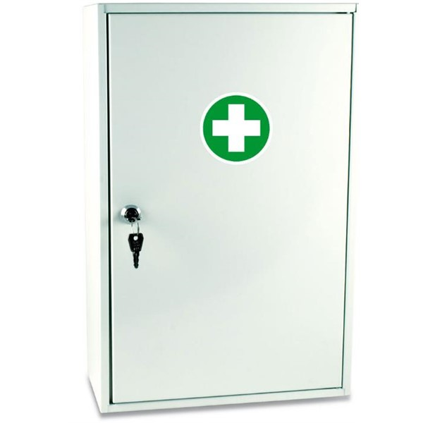 Sofia Medical Cabinet (without contents) 460 x 300 x 140mm | Medical Supermarket