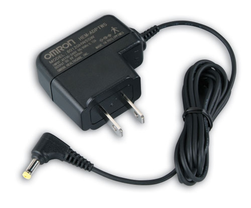 Omron AC Adaptor for BP Monitor | Medical Supermarket