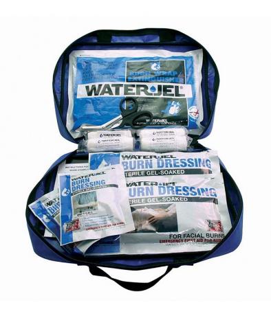 Water-Jel Ambulance Burns Kit | Medical Supermarket