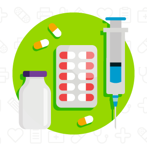 [AMB] (POM) Atrovent - 500mcg/2ml - 2ml Vials - (Pack 20) | Medical Supermarket