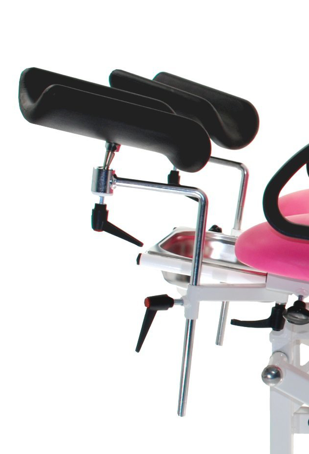 Gynaecology Knee Troughs | Medical Supermarket