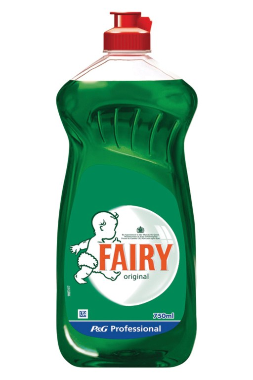 Fairy Original Washing Up Liquid 780ml | Medical Supermarket