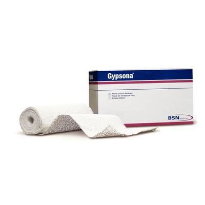 Gypsona Paster 15cm x 2.7cm   Medical Supermarket
