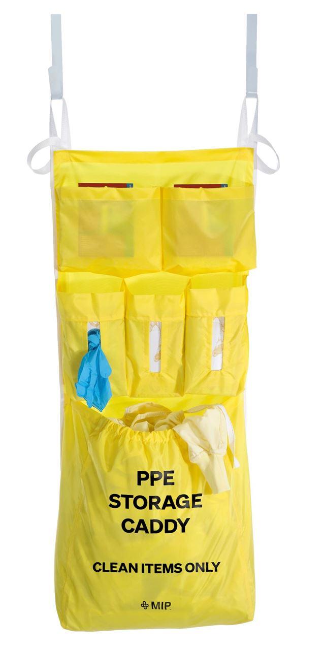 PPE Dispenser Caddy  (Gloves, Masks & Gowns) | Medical Supermarket