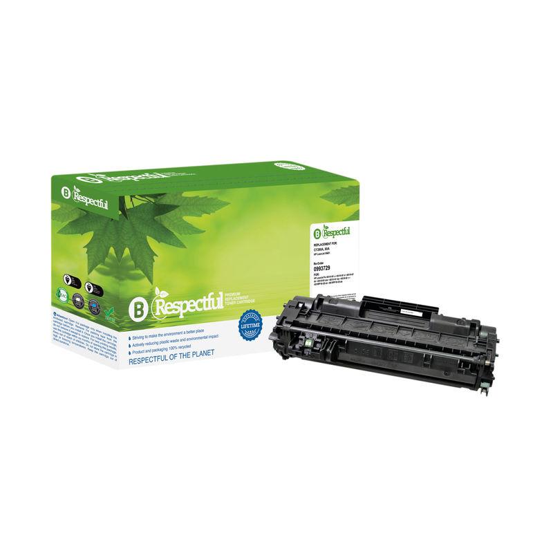 Compatible HP No.80A Black Toner | Medical Supermarket
