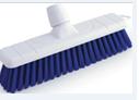 "12"" Soft Broom Head Blue | Medical Supermarket"