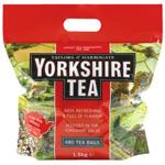Yorkshire Tea Bags Original | Medical Supermarket