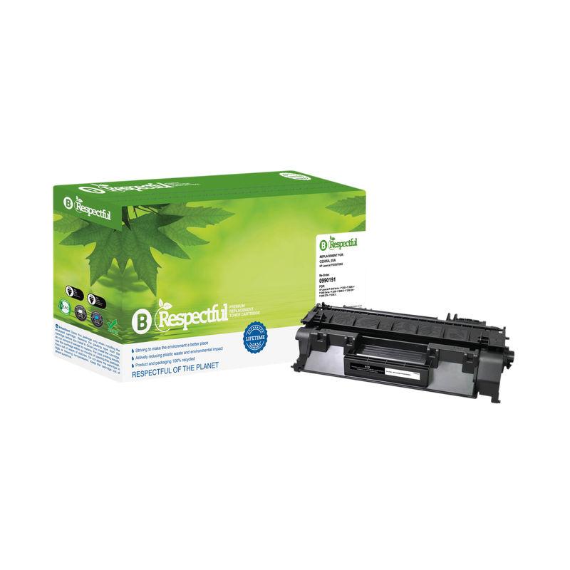 Compatible HP No.05A Black Toner | Medical Supermarket